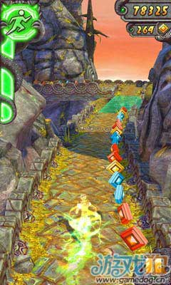 神庙逃亡2:萃取精华的经典续作4