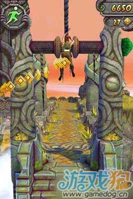 神庙逃亡2:萃取精华的经典续作6