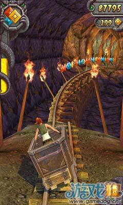 神庙逃亡2:萃取精华的经典续作3