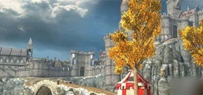 Epic Games表示Epic Citadel将登陆安卓平台1