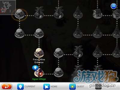 泽诺尼亚传奇5:韩系ARPG经典续作5