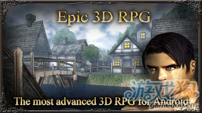 史诗级ARPG游戏大作:地球与传说 v2.0.0版更新上架1