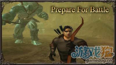 史诗级ARPG游戏大作:地球与传说 v2.0.0版更新上架5