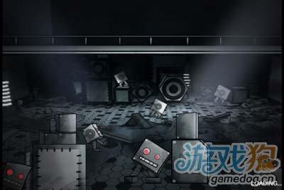 iOS益智游戏:史密纳斯 满布铁锈与火花的逃亡之路2