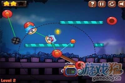 小小巴蒂:画面卡通的益智解谜游戏4
