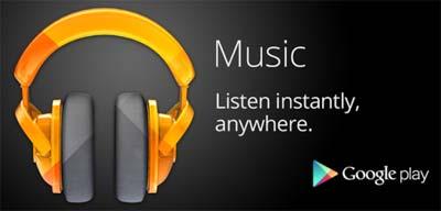 Google更新Android音乐播放应用 并修复了相关bug1
