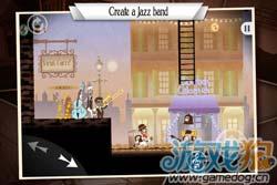 限时免费:爵士川普的旅程 一起来追寻音乐的梦想4