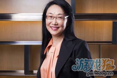 HTC董事长王雪红:今年必定再创高峰1