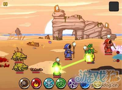 基于北欧神话的新游Magicka即将登陆安卓和iOS平台2