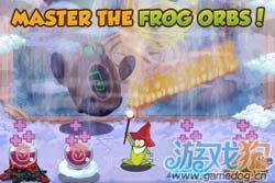 塔防新游FROG ORBS将于2月7日上架App Store2
