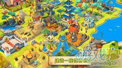惡魔大作戰:Gameloft模擬養成佳作2