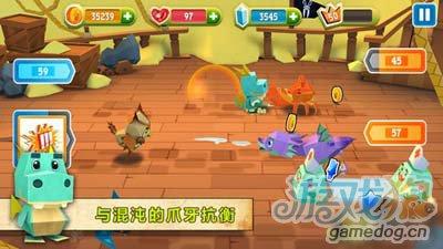 恶魔大作战:Gameloft模拟养成佳作4