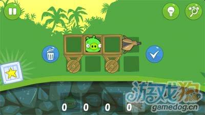 捣蛋猪:绿猪与小鸟间的冰与火之歌4