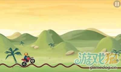 摩托车表演赛安卓版v2.1.18更新上架2