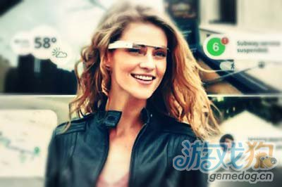 Google眼镜将兼容iPhone和Android
