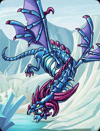 怪物X聯盟之龍系寵物圖鑒