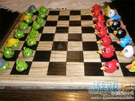 象棋的7i必胜诀窍图解