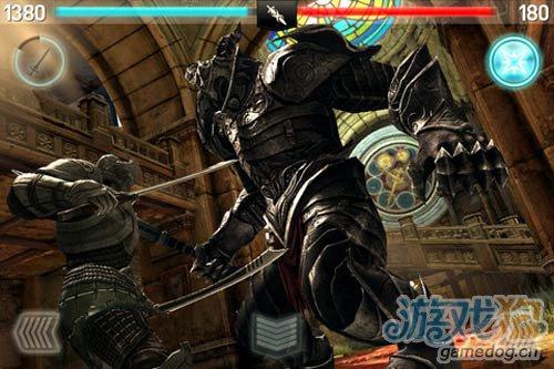 無盡之劍2-Infinity Blade II怎麼去練級?刷錢心得分享