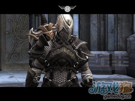 無盡之劍2-Infinity Blade II劇情詳解及打錢練級分享