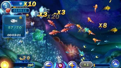 单机游戏捕鱼_捕鱼游戏单机版捕鱼游戏在线网捕鱼游戏网页