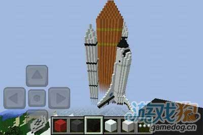 我的表情玩家游戏中v表情发现号航天飞机世界图航模包图片