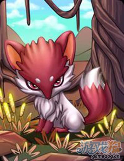 怪物x联盟新手三步骤之九尾狐篇攻略