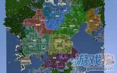 我的世界鱼干地图_我的世界中世纪风格城镇存档_游戏狗我的世界专区