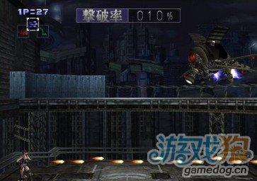 真魂鬥羅場景人物截圖欣賞4