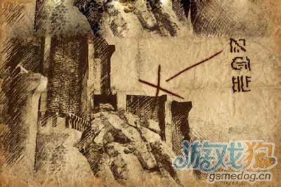 無盡之劍2藏寶閣攻略之古老寶藏地圖