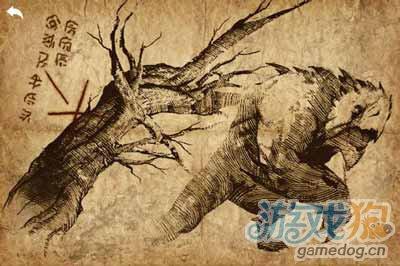 無盡之劍2藏寶閣攻略之鳥巢地圖