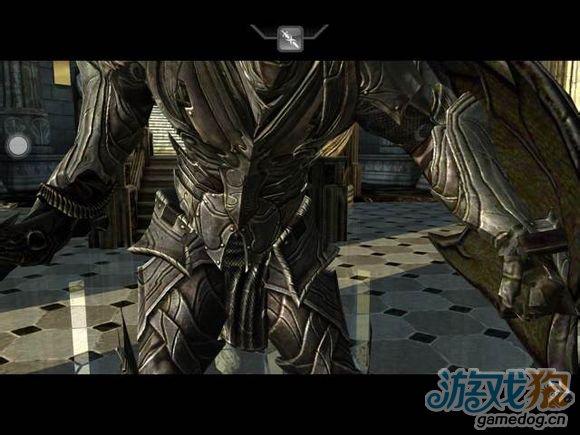 無盡之劍2各種動作截圖欣賞5