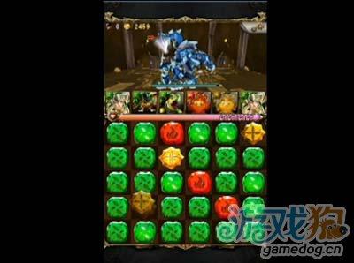 神魔之塔安卓版遊戲界面標清截圖