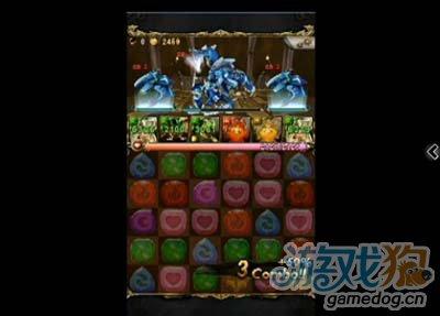 神魔之塔蘋果版遊戲界面標清截圖