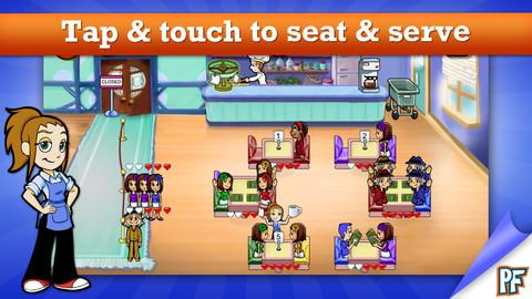 美女餐厅下载 单机游戏
