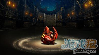 神魔之塔烙紅巨像圖鑒資料