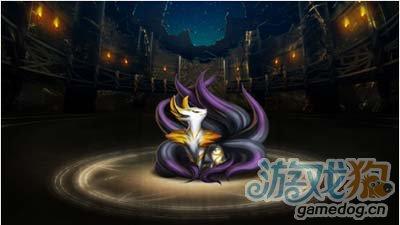 神魔之塔妖狐