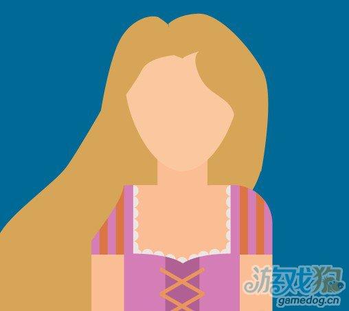 疯狂猜图里黄色长发的女人是什么电影