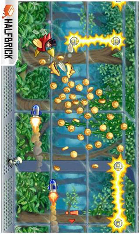 疯狂喷飞机手机单机游戏下载_疯狂喷飞机游戏下载