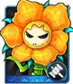 我叫MT Online卡牌图鉴:太阳花