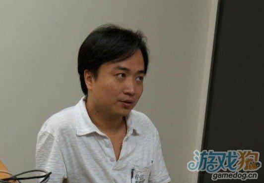 專訪魂鬥羅進化革命 智能機版制作人李俊