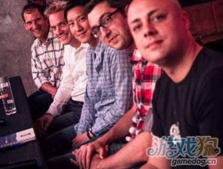 业内人士探讨手机游戏市场发展趋势3