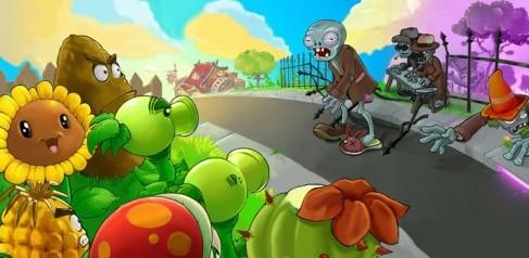 植物大戰僵屍2美版隱藏關卡驚喜