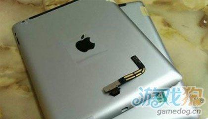 最新消息证实:新iPad或9月10日发布将更轻更薄1