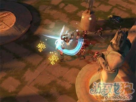 Gameloft新作 地牢猎人4安卓版即将更新2