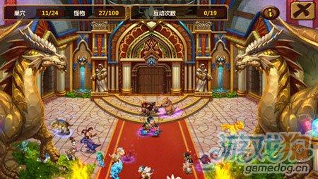养成类游戏:怪物王国怪兽饲养攻略4