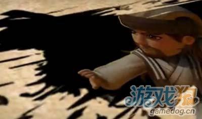 武俠Q傳精美遊戲界面截圖欣賞