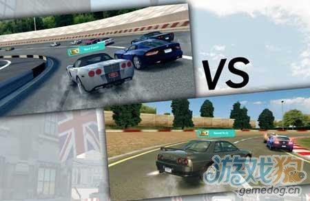 全新赛车游戏 2K Drive秋季上架 3