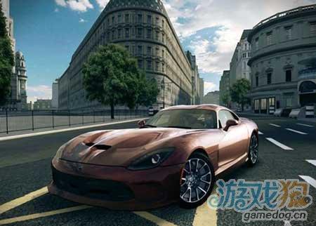 全新赛车游戏 2K Drive秋季上架 4