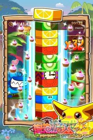 三消游戏新作:泡泡堂本月內即将上架2