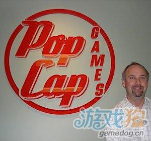 PopCap CEO:免费模式是王道 与玩家体验无冲突1